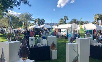Views from La Quinta Arts Festival